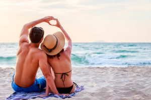 Valentine's day Benidorm plans