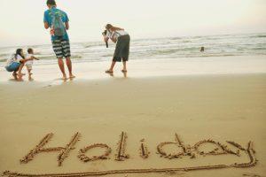 Vacaciones Benidorm familia