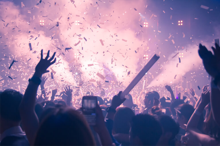 Eventos fiestas Benidorm