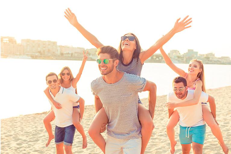 vacaciones verano Benidorm