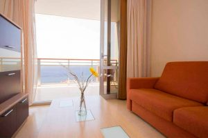 vacaciones apartamento benidorm