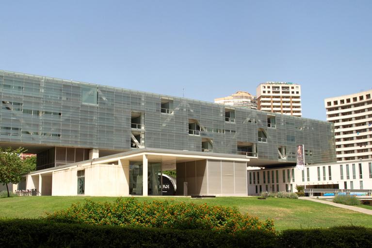 Benidorm ayuntamiento