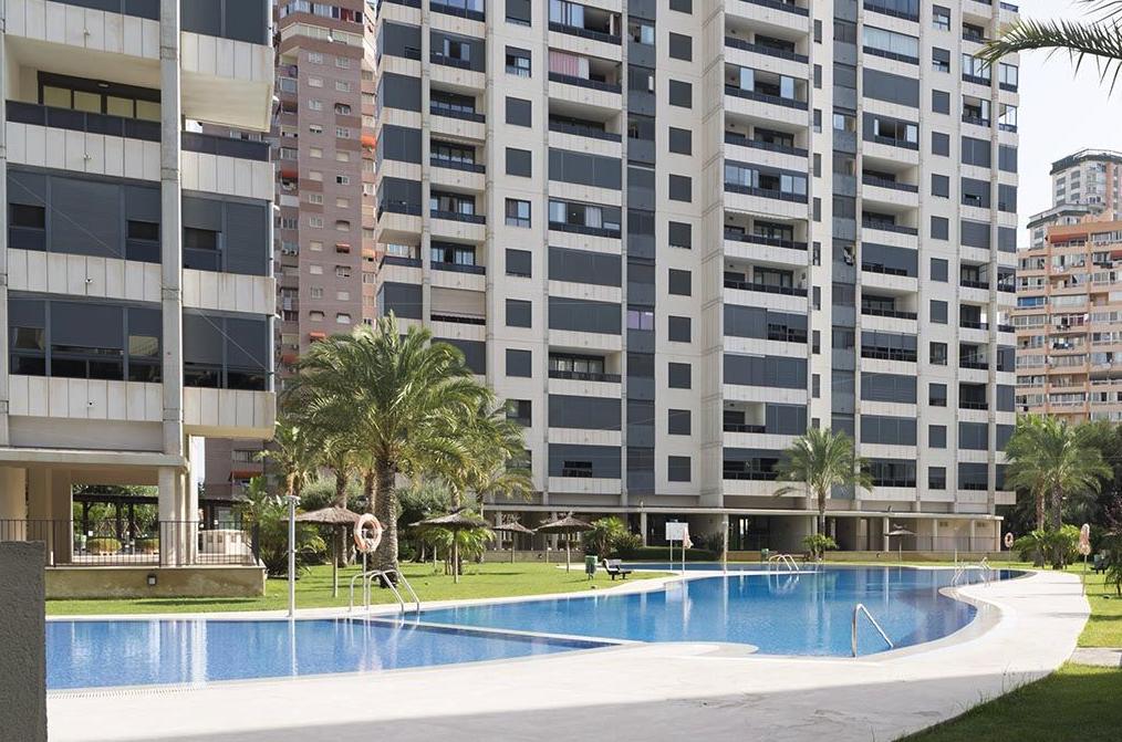 Apartments in Benidorm: Gemelos 26 | Blog Beninter