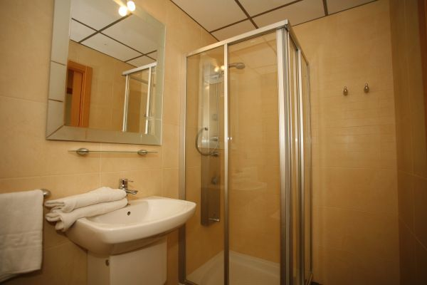 Apartments in Benidorm - Bathroom Coblanca 41
