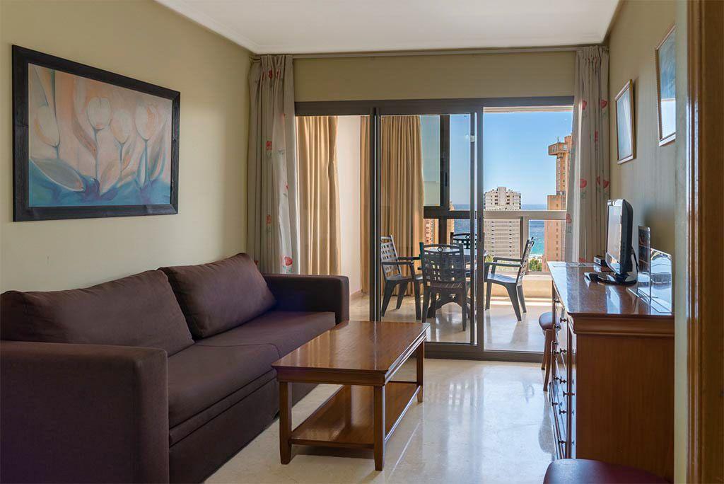 Apartamento en benidorm gemelos 20 beninter - Ofertas de apartamentos en benidorm ...
