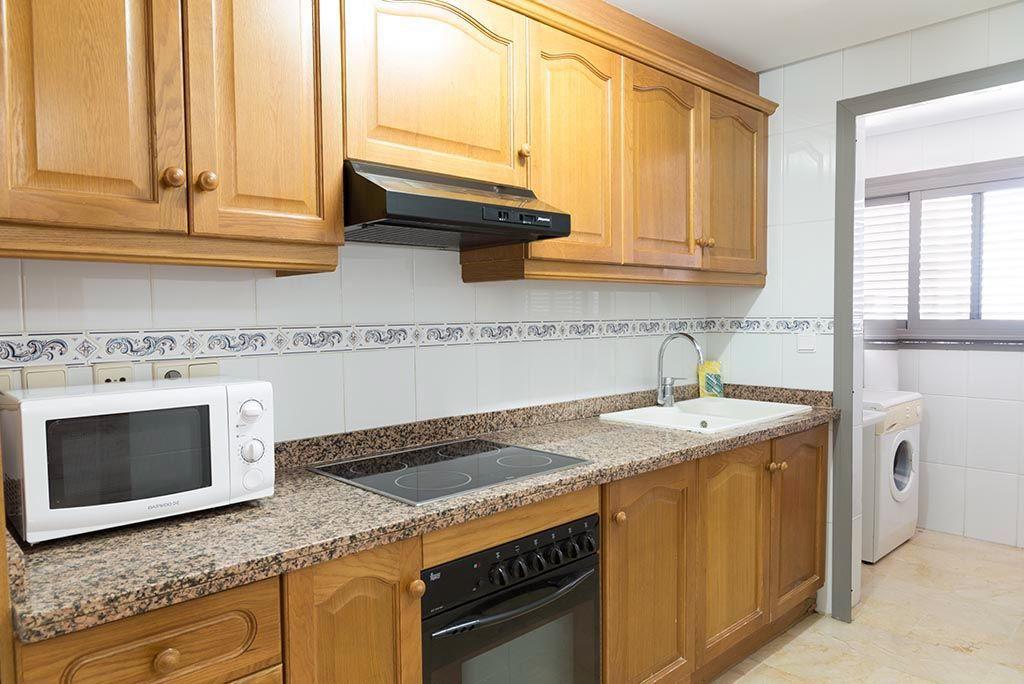 Apartamento en Benidorm - Gemelos 20 | Beninter