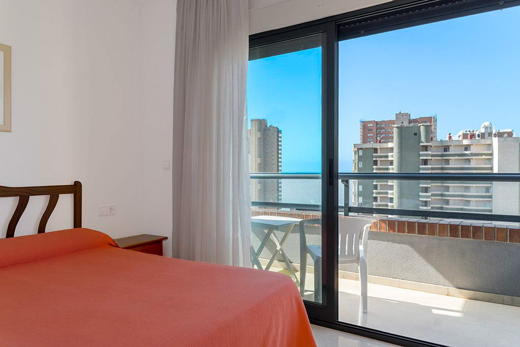 Benidorm Holidays - Bedroom Gemelos 23