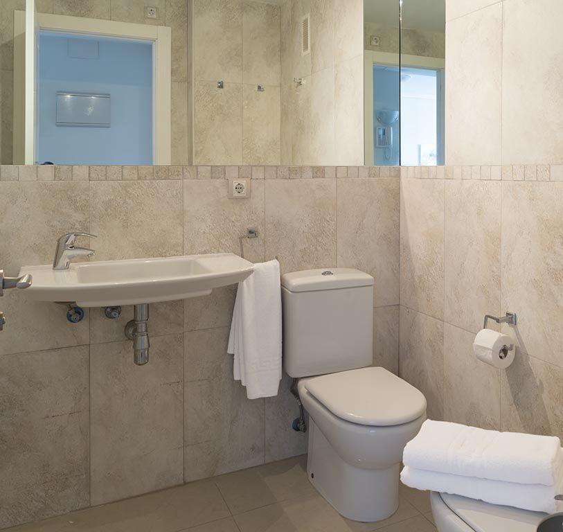 Apartamento CÉntrico Con Parking Piscina Y Padel: Apartamento En Benidorm - Gemelos 26