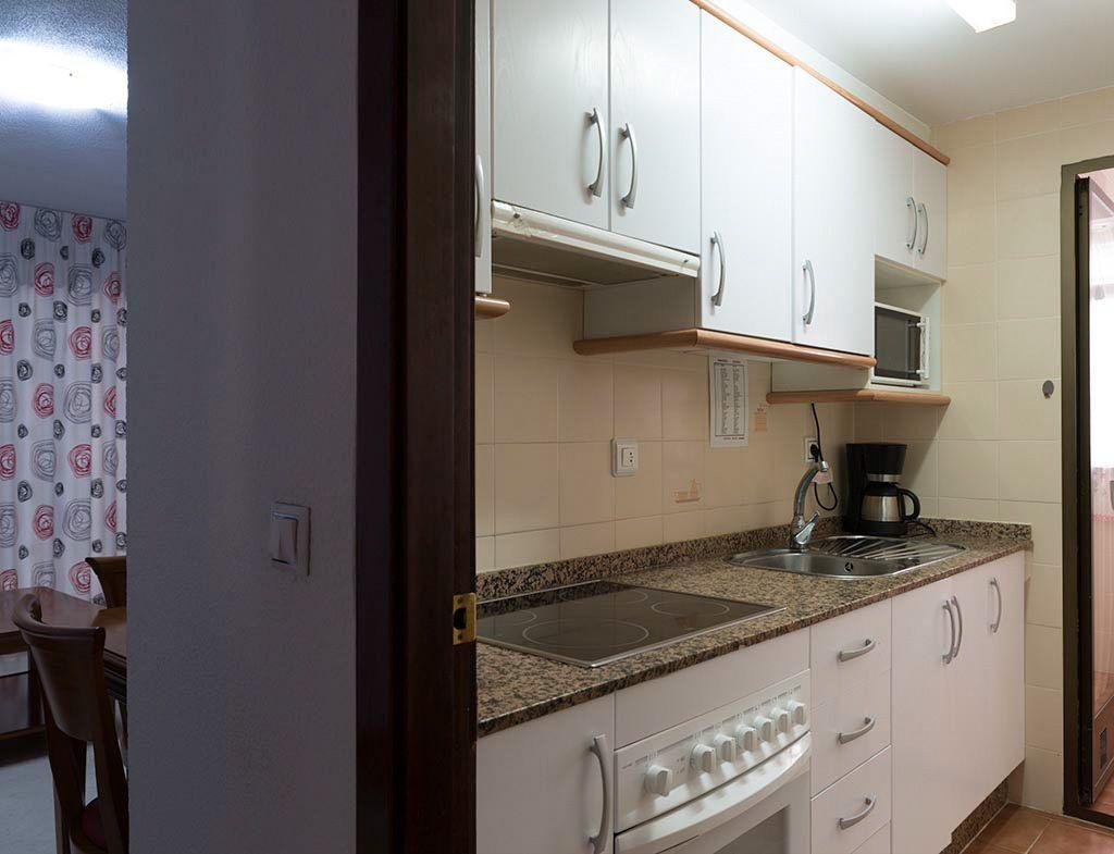 Gemelos 2, holidays apartment in Benidorm - Beninter