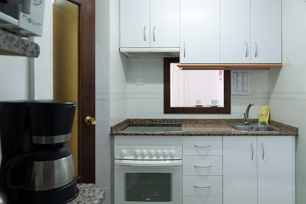 Apartamento en Benidorm - Gemelos 4 | Beninter