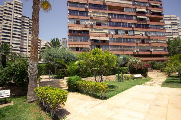 Principado Europa apartment in Benidorm - Beninter rents